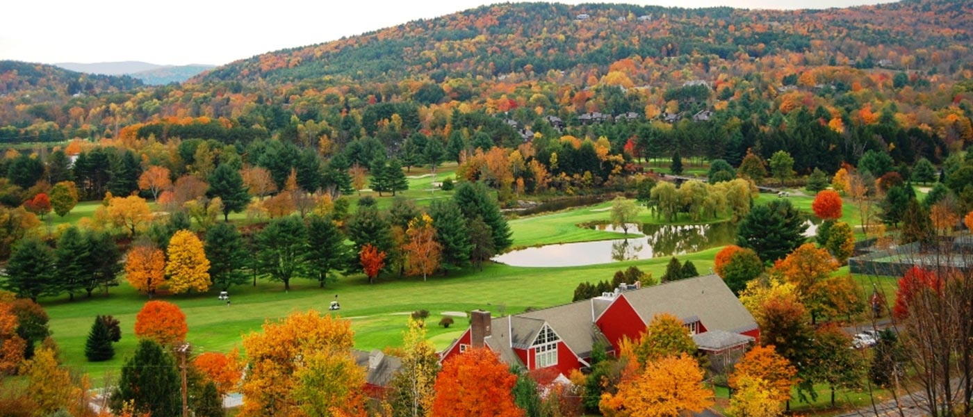 Best Restaurants Vermont