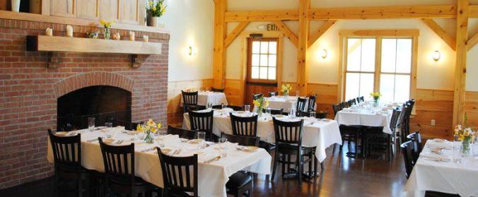 Cloudland Dining Room